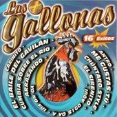 Las + Gallonas by Various Artists