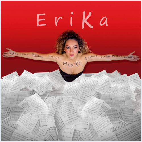 Play & Download Erika Músika by Erika Ender | Napster