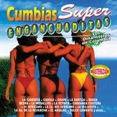 Cumbias Súper Enganchaditas by Los Dinamiteros De Colombia