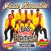 Play & Download Gran Reventón by Los Flamers | Napster