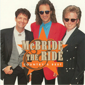 Country's Best by McBride & The Ride