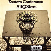 Play & Download Eastern Conference All-Stars by High & Mighty | Napster
