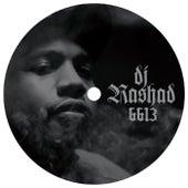 6613 by DJ Rashad