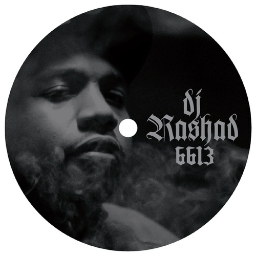 Play & Download 6613 by DJ Rashad | Napster
