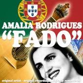 Fado von Amalia Rodrigues