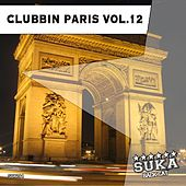 Play & Download Clubbin Paris, Vol. 12 by Various Artists | Napster