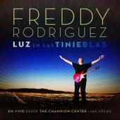 Luz En Las Tinieblas by Freddy Rodriguez