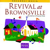 Revival At Brownsville (Recorded Live In Pensacola; Florida) by Lindell Cooley