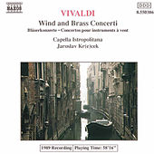 Wind and Brass Concerti by Antonio Vivaldi