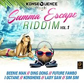 Summa Escape Riddim, Vol. 1 by Various Artists