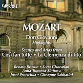 Play & Download Mozart: Opera Highlights by Various Artists | Napster