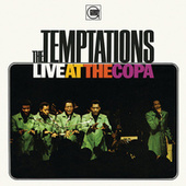 Play & Download Live At The Copa by The Temptations | Napster