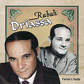 Play & Download Farhat l'hadja by Rabah Driassa | Napster