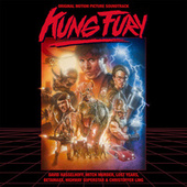 Play & Download Kung Fury by Various Artists | Napster