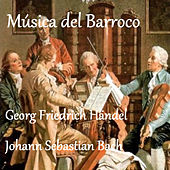 Play & Download Música del Barroco by Various Artists | Napster