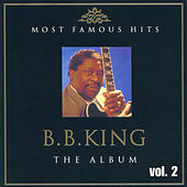B.B. King the Album Vol. 2 by B.B. King