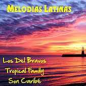 Play & Download Melodias Latinas by Various Artists | Napster