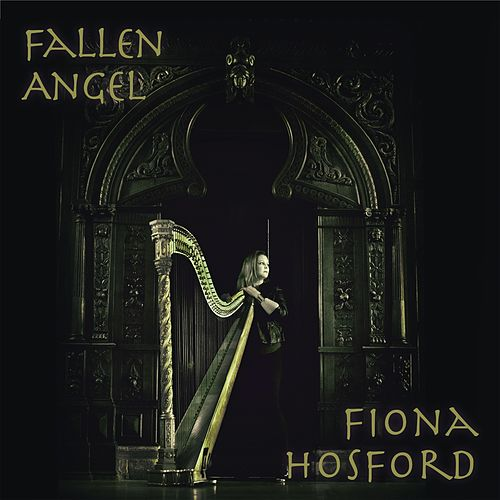 Fallen Angel by Fiona Hosford