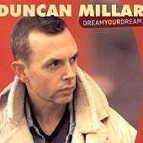 Play & Download Dream Your Dream by Duncan Millar | Napster
