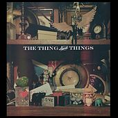 Play & Download The Thing About Things by Amanda Palmer | Napster