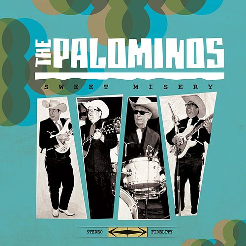 Sweet Misery by Los Palominos