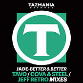 Better And Better by Jade