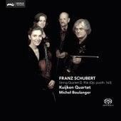 Play & Download Schubert: String Quintet, D. 956 (Op. Posth. 163) by Kuijken Quartet | Napster