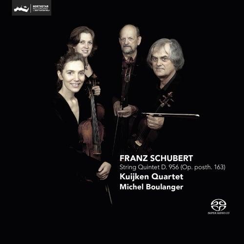 Schubert: String Quintet, D. 956 (Op. Posth. 163) by Kuijken Quartet
