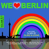 Play & Download We Love Berlin 8.1 by Various Artists | Napster