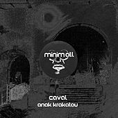 Play & Download Anak Krakatau by Caval | Napster