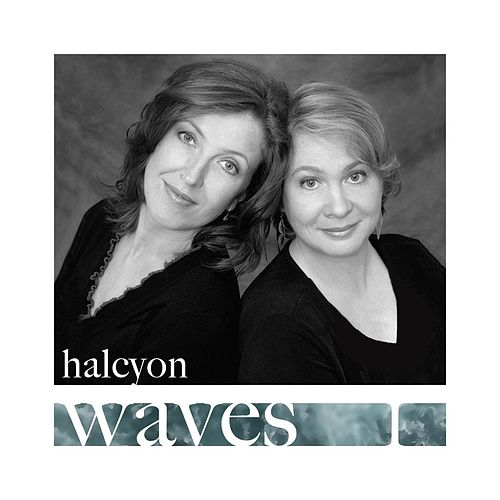 Waves I by Halcyon