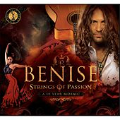 Strings of Passion: A 10 Year Mosaic by Benise
