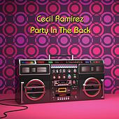 Party in the Back by Cecil Ramirez