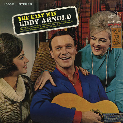 Play & Download The Easy Way by Eddy Arnold | Napster
