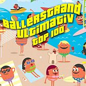 Play & Download Ballerstrand Ultimativ Top 100 by Various Artists | Napster