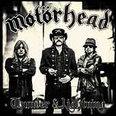 Play & Download Thunder & Lightning by Motörhead | Napster