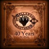 40 Years von Bellamy Brothers