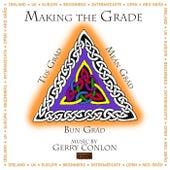 Making the Grade by Gerry Conlon