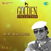 Play & Download Golden Collection - R. D. Burman, Vol. 2 by Various Artists | Napster