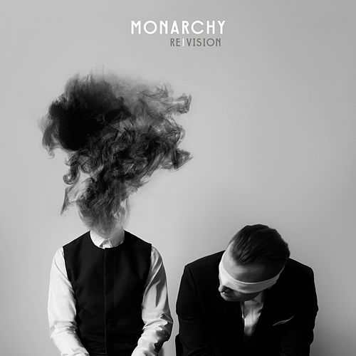 Play & Download Re|Vision by Monarchy | Napster