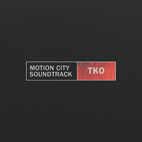 Tko by Motion City Soundtrack
