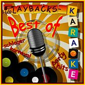 Best of Halb Playbacks, Karaoke Karneval, Schlager, Party Hits (Karaoke Pop Show) by Schmitti