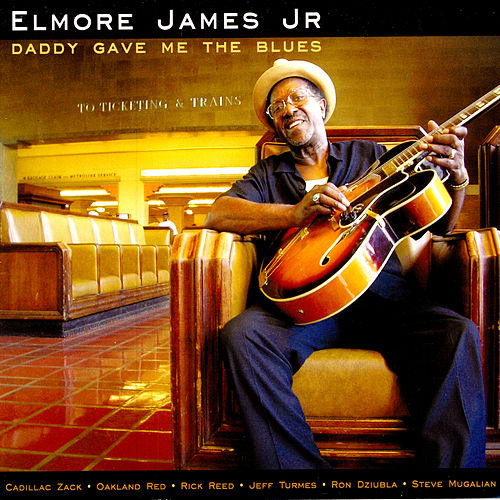 Play & Download Daddy Gave Me The Blues by Elmore James Jr. | Napster