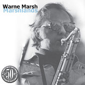 Marshlands by Warne Marsh