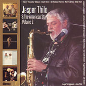 Play & Download Jesper Thilo And The American Stars Vol. 2 by Jesper Thilo | Napster