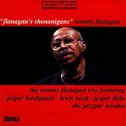 Play & Download Flanagan's Shenanigans by Tommy Flanagan | Napster