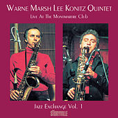 Play & Download Live At The Club Montmartre 1 by Lee Konitz | Napster