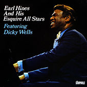 Live Broadcasts From The Hangover Club by Earl Fatha Hines