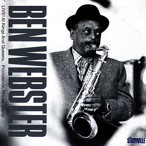 Play & Download Live by Ben Webster | Napster