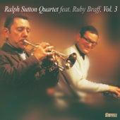 Ralph Sutton Featuring Ruby Braff by Ralph Sutton